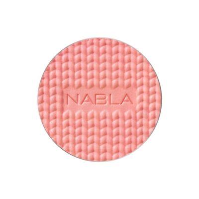 """NABLA - Blossom Blush arcpirosító utántöltő - """"Harper"""""""
