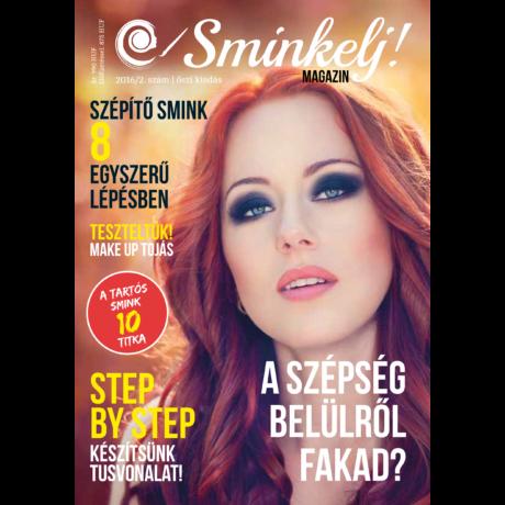 Sminkelj! Magazin