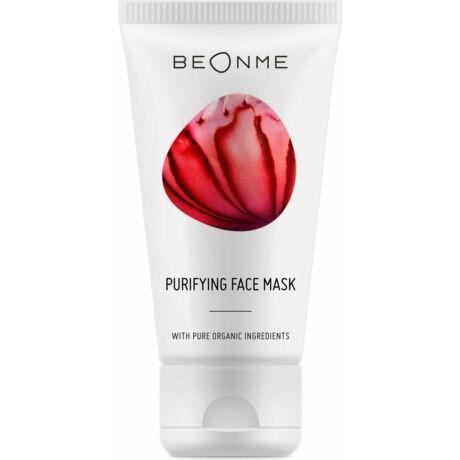 BeOnMe • Purifying arcmaszk • 50 ml