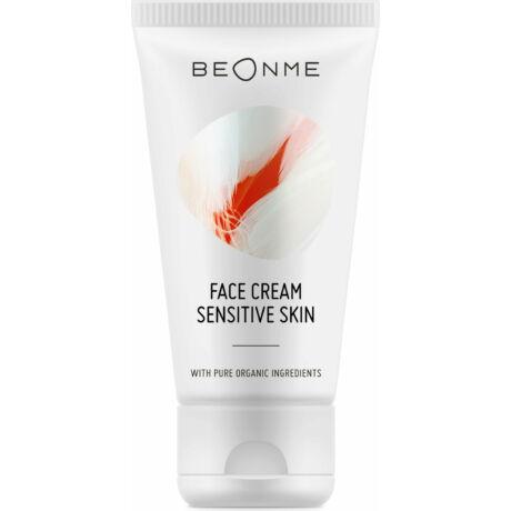 BeOnMe • Sensitive Skin arckrém • 50 ml