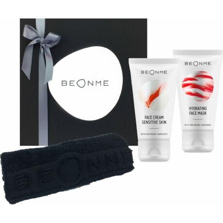 BeOnMe Skincare  Set6 Ajándékszett - Érzékeny bőrre