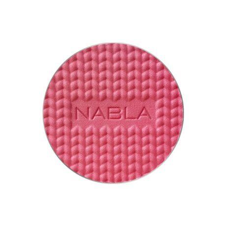 """NABLA - Blossom Blush arcpirosító utántöltő - """"Impulse"""""""