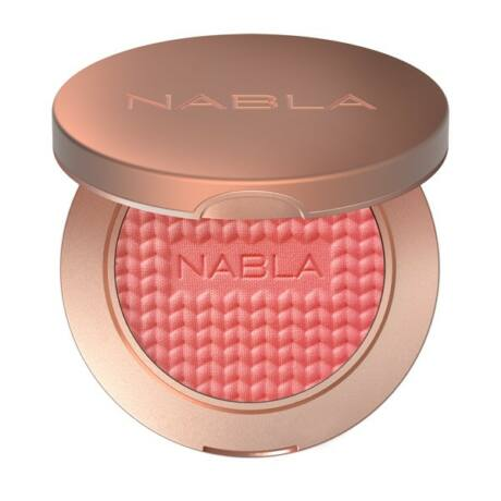 "NABLA - Blossom Blush arcpirosító - ""Beloved"""