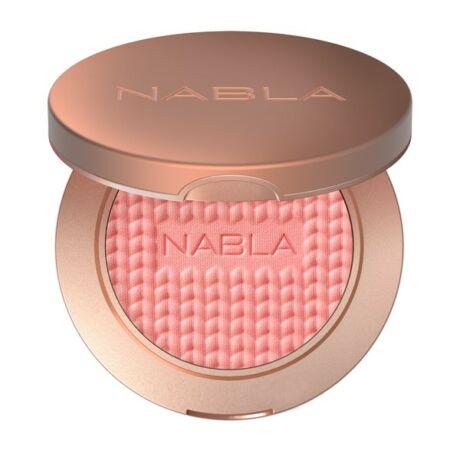 "NABLA - Blossom Blush arcpirosító - ""Harper"""