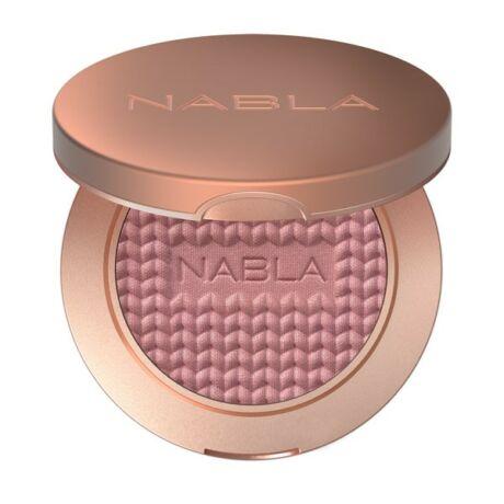 "NABLA - Blossom Blush arcpirosító - ""Regal Mauve"""