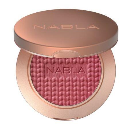"NABLA - Blossom Blush arcpirosító - ""Satellite of love"""
