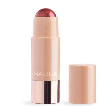 NABLA • Glowy Skin Arcpirosító • Desert Rose