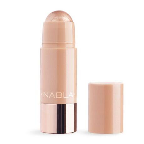 NABLA • Glowy Skin Highlighter • Beige Mirage