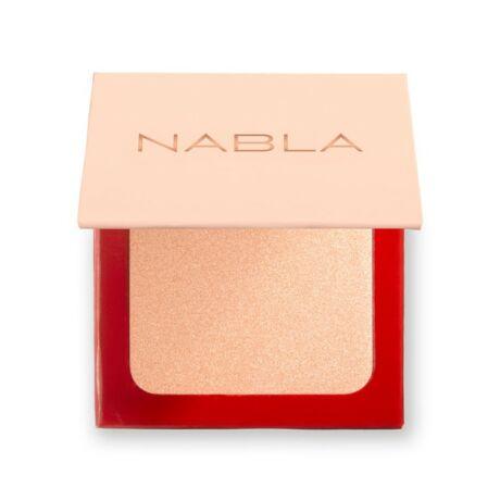 NABLA • Kompakt Highlighter • Wave