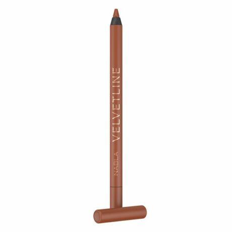 NABLA • Velvetline Szájkontúr ceruza • Body Language