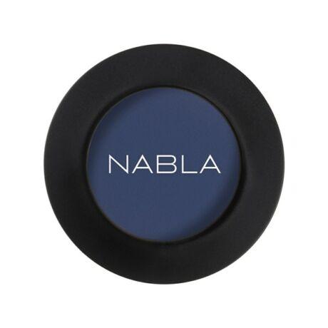 """NABLA - Szemhéjárnyaló - """"Blue Velvet"""""""