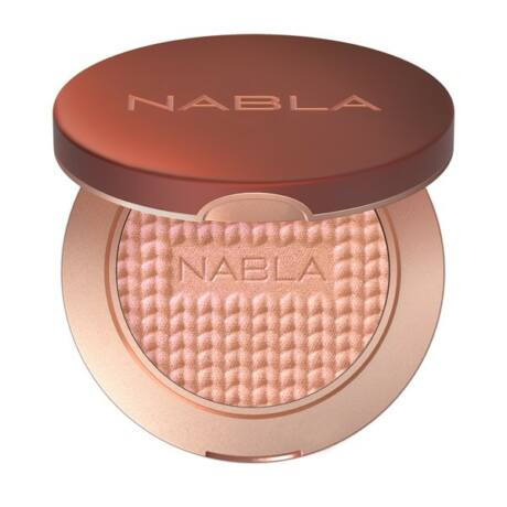 NABLA - Shade and Glow highlighter - Obsexed