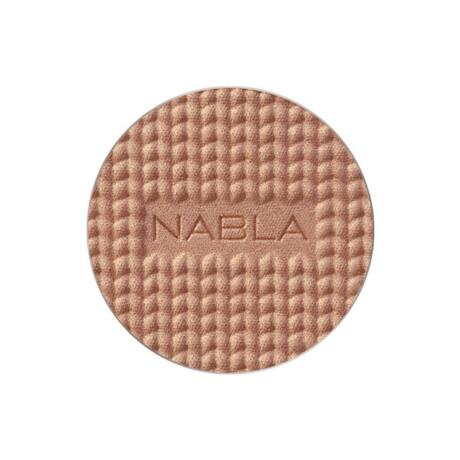 NABLA - Shade and glow bronzosító utántöltő - Monoi