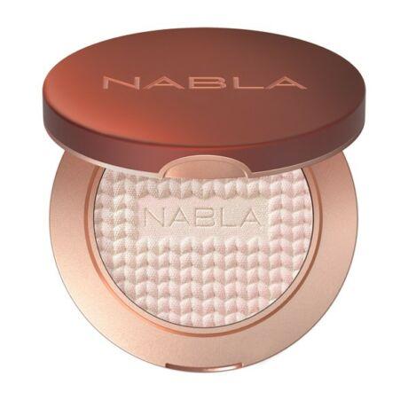 "NABLA - Shade & Glow kompakt highlighter - ""Angel"""