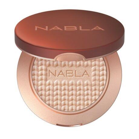 "NABLA - Shade & Glow kompakt highlighter - ""Baby Glow"""