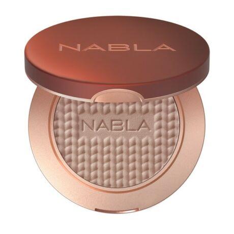 """NABLA - Shade & Glow kompakt bronzosító - """"Gotham"""""""
