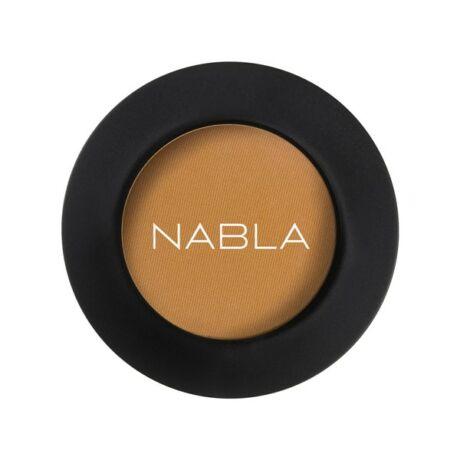 """NABLA - Szemhéjárnyaló - """"Caramel"""""""
