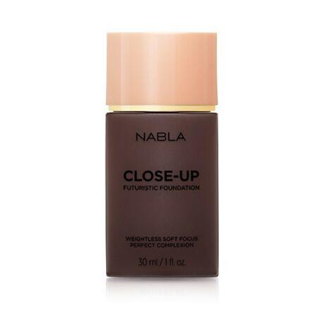 NABLA • Close-Up Futuristic folyékony alapozó • D50