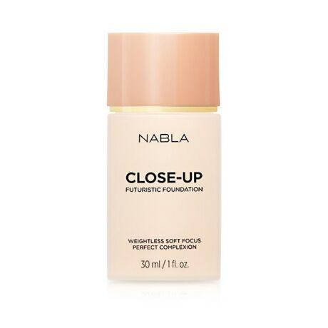 NABLA • Close-Up Futuristic folyékony alapozó • L10