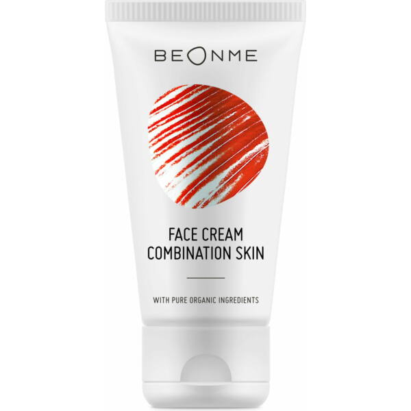 BeOnMe • Combination Skin arckrém • 50 ml