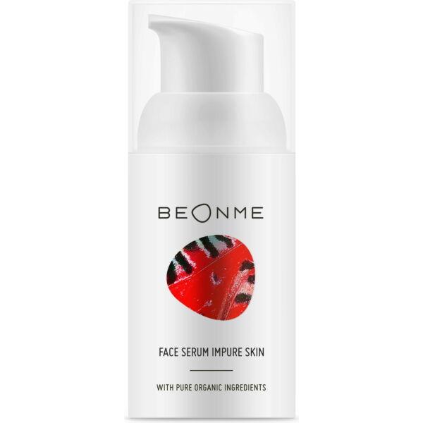 BeOnMe • Impure Skin Arcszérum • 30 ml