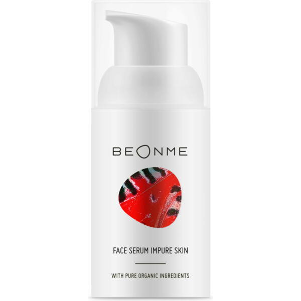 BeOnMe • Impure Skin Arcszérum • 30 ml