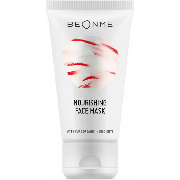 BeOnMe • Nourishing arcmaszk • 50 ml