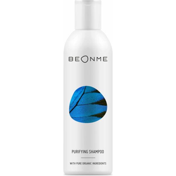 BeOnMe - Tisztító sampon zsíros, korpás hajra