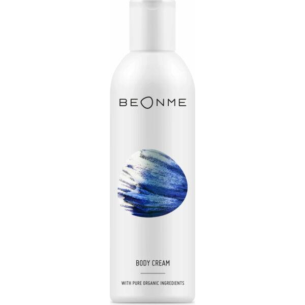 BeOnMe - testápolókrém