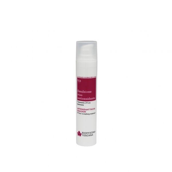 Antioxidáns arcápoló emulzió, 50ml