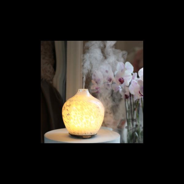 Mercura White Aroma Diffúzor