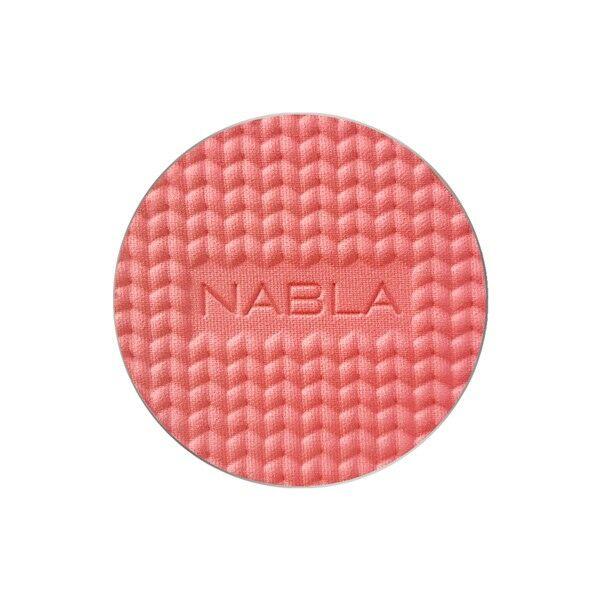 """NABLA - Blossom Blush arcpirosító utántöltő - """"Beloved"""""""