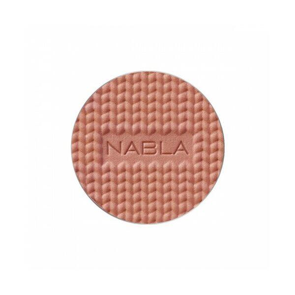 "NABLA - Blossom Blush arcpirosító utántöltő - ""Hey Honey"""