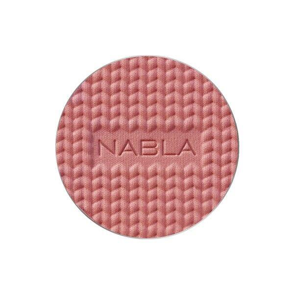"""NABLA - Blossom Blush arcpirosító utántöltő - """"Kendra"""""""
