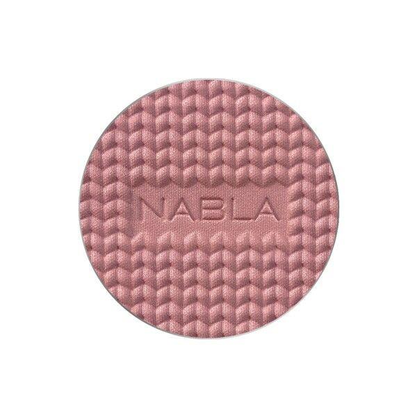 """NABLA - Blossom Blush arcpirosító utántöltő - """"Regal Mauve"""""""