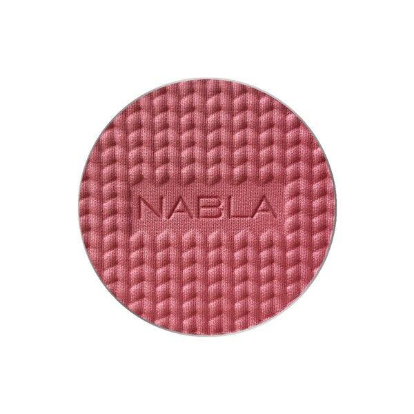 """NABLA - Blossom Blush arcpirosító utántöltő - """"Satellite of love"""""""