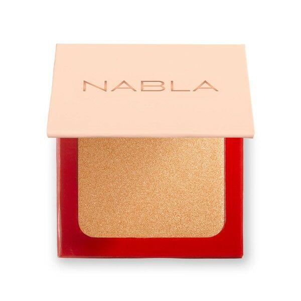 NABLA • Kompakt Highlighter • Savage