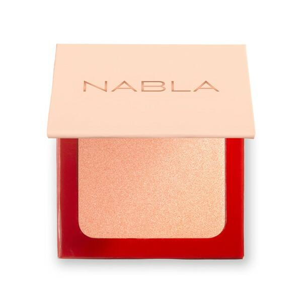 NABLA • Kompakt Highlighter • Venus Sand