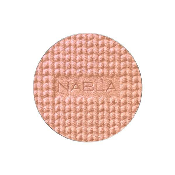 NABLA - Shade and Glow highlighter utántöltő - Obsexed