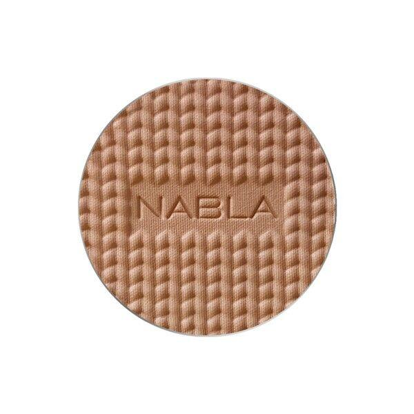 """NABLA - Shade & Glow  utántöltő - """"Saint-Tropez"""""""