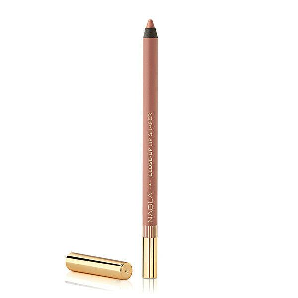 NABLA • Close-Up Lip Shaper - Nude1