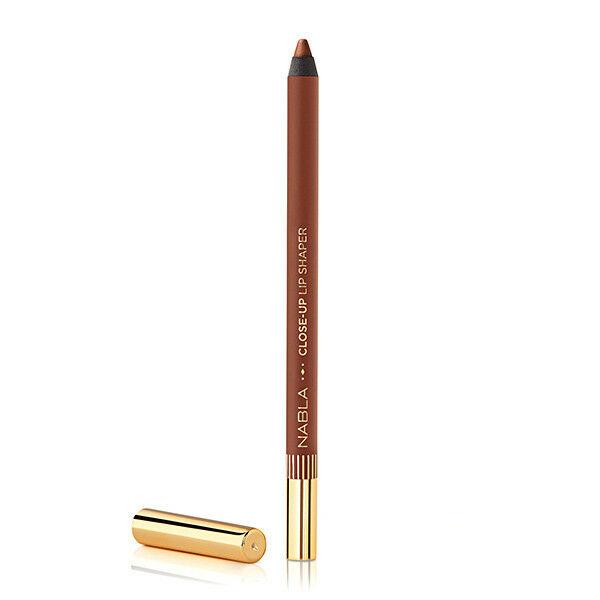 NABLA • Close-Up Lip Shaper - Nude4