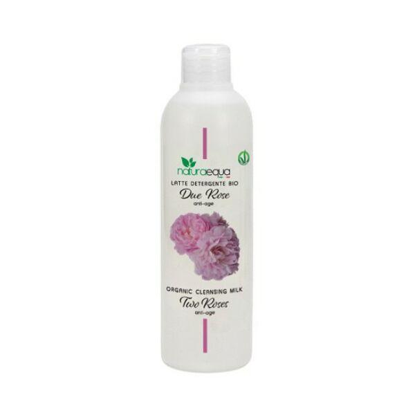 Arctisztító tej rózsával, 250 ml