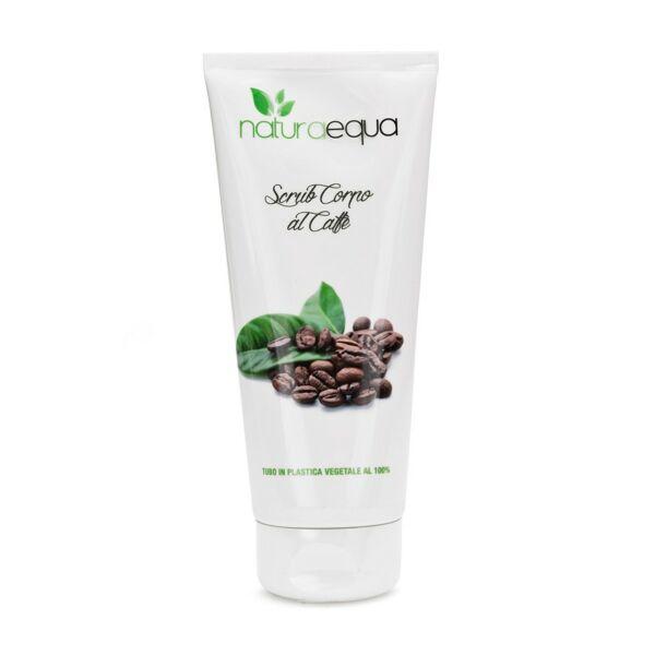 Kávés testradir, 250 ml