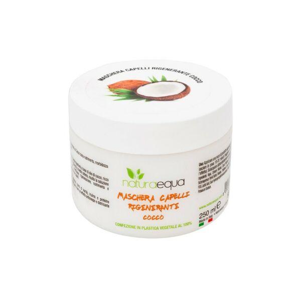Kókuszos regeneráló hajmaszk, 250 ml