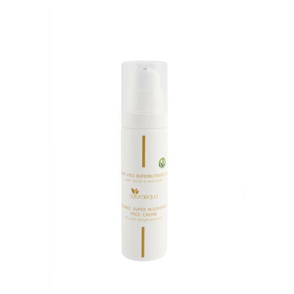 Mélyhidratáló arckrém, 50 ml