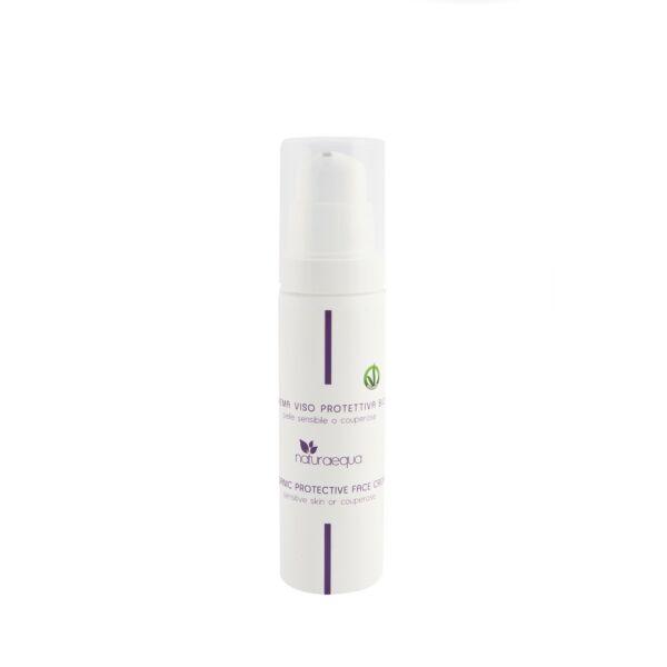Organikus arcvédő krém, 50 ml