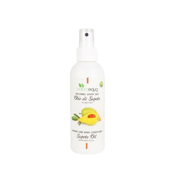 Organikus, kondicionáló hajspray, 150 ml