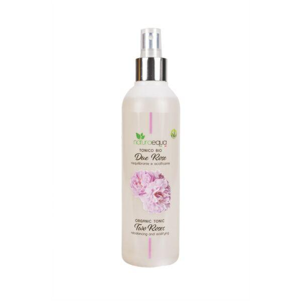 Rózsás arctonik, 250 ml