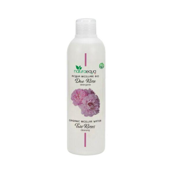 Rózsás micellás víz, 250ml